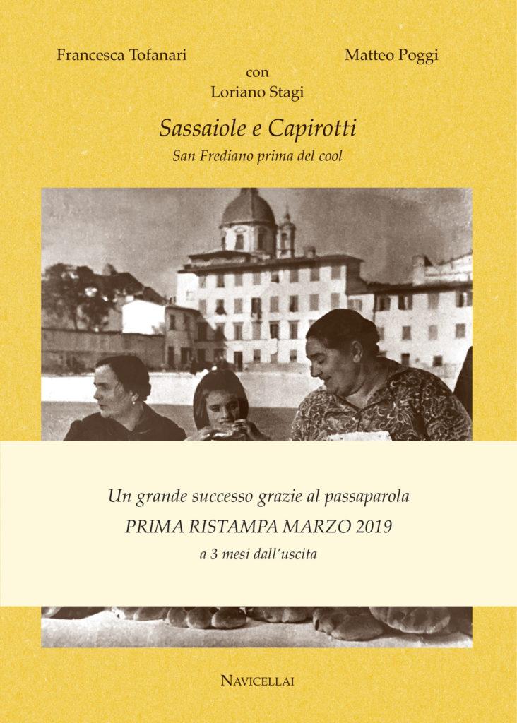 Sassaiole e Capirotti